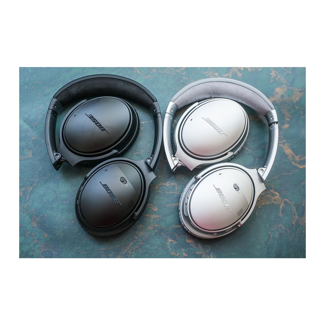 Bose QuietComfort 35 II Impressions Review