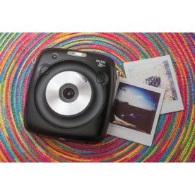 Fujifilm Instax Square SQ10 Impressions Review